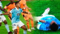 Renato Tapia enciende las alarmas de la selección.