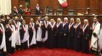 Frepap propone que actuales parlamentarios no puedan para el  2021