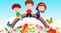 Poesía por el Día de la Primavera para niños y niñas.
