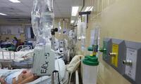 Se acondicionado 10 puntos de oxígeno en cuatro centros de salud del país.
