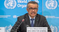 La Organización Mundial de la Salud advierte sobre la enfermedad X