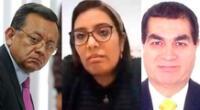 nuevos audios revelan vínculos entre Karem Roca y Alarcón