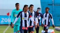 Alianza Lima choca con Vallejo.