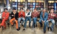 BTS se presentó en el Tiny Desk home concert para la National Public Radio, y sorprendió a su Army con su repertorio.
