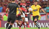 Copa Libertadores: Barcelona vs Flamengo suspendido por Covid