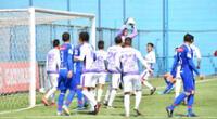 Universitario de Deportes y Carlos A. Mannucci disputaron un intenso encuentro por la Liga 1 | Foto: @LigaFutProf