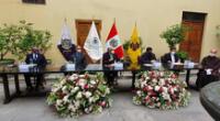 Arzobispado de Lima plantea procesión virtual en el mes de octubre.