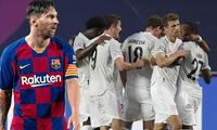 Barcelona debuta con Messi y el Bayern Múnich espera seguir en racha.