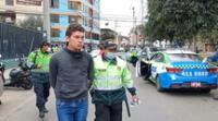 capturan a venezolano que realizó tocamientos indebidos a niño de 4 años