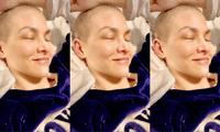 Fue el año pasado, cuando Anahí, a través de sus redes sociales anunció que había sido diagnosticada con cáncer.