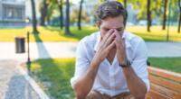 La alergia se presenta más frecuentemente en pacientes con familiares directos que tengan alguna enfermedad alérgica.