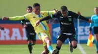 Alianza Lima empata 0-0 con Carlos Stein.