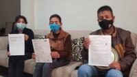 Hijos denuncian la desaparición del cuerpo de su madre del hospital Bravo Chico