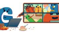 Google cumple 22 aniversario.