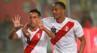 Cueva y Carrillo demuestran la confianza que se tienen.