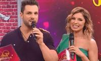 Nicola Porcella aseguró que Karina Rivera y la producción de su ex programa en Latina son grandes profesionales, y les mandó su apoyo.