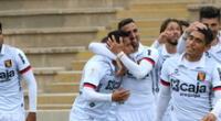 Melgar y Alianza Universidad se enfrentaron por la Liga 1   Foto: @LigaFutProf