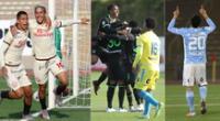 Revisa todos los detalles que dejó la fecha 14 del Torneo Apertura   Foto: @LigaFutProf/composición