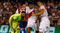 Berizzo, técnico de  Paraguay presentó la lista de 28 jugadores para enfrenta Perú y Venezuela.