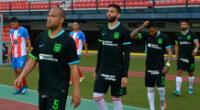 Alianza Lima se juega su última chance en la Copa.