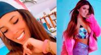 Yahaira Plasencia confiesa sus trucos para sus fotos.