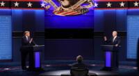 Sigue todas las incidencias del debate presidencial   Foto: EFE