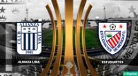 Alianza Lima vs. Estudiantes de Mérida: Síguelo por El Popular.