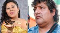 Fresialinda 'jala orejas' a Toño Centella tras ser intervenido por cantar en concierto