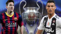 Conoce todos los detalles que dejó el sorteo de la Champions League 2020-2021.