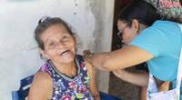 Adultos mayores podrán vacunarse gratis contra enfermedades mortales