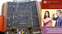 Corte de Lima pone en funcionamiento Módulo de Violencia Familiar