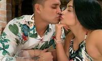 Christian Domínguez y Pamela Franco se convertirán en padres