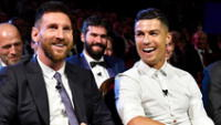 Lionel Messi y Cristiano Ronaldo se vuelven a encontrar en la Champions League.