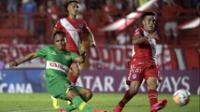Sport Huancayo es uno de los dos equipos peruanos que sigue con vida en la Sudamericana 2020.