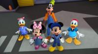 Disney Junior estrena nuevos episodios de Mickey Mouse y sus amigos