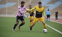 Yuriel Celi que supera la marca de Uribe fue el autor del gol del triunfo del Cantolao ante Boys.