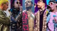 El reggaetón cuenta con propia 'categoría' en los Grammy Latinos tras protestas