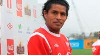 Santiago Acasiete se pronuncia por el duelo entre Perú y Paraguay