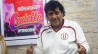 Toño Centella aseguró que no piensa enamorarse tras su separación de su aún esposa Johana Rodríguez.