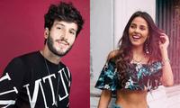 Luciana Fuster afirma que ha conversado con Sebastián Yatra tras rumores
