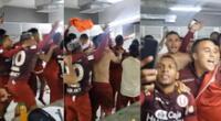 Universitario de Deportes es el ganador del Torneo Apertura 2020.