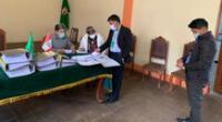 Fiscalía Anticorrupción de Lima Norte investiga a los funcionarios de la municipalidad de Canta