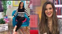 Laura Borlini le dice que modelo Silvia Corenjo tiene una relación enfermiza.