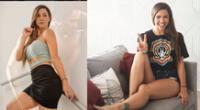 Paloma Fiuza cuenta los motivos por los que no publica fotos con su pareja.