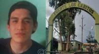 Ministerio Público de Ayacucho investiga tortura del soldado Jovani Navarro Cusipoma