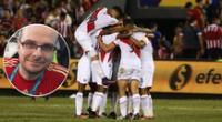 La selección peruana debuta en las Eliminatorias Qatar 2022 ante Paraguay.
