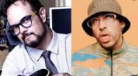 """Aleks Syntek sobre música de Bad Bunny: """"A eso no se le puede llamar música"""""""