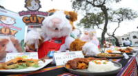 Minagri celebró el Día Nacional del Cuy