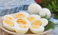 El huevo es un alimento con una elevada densidad nutricional.