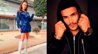 Luciana Fuster y Mario Irivarren no hacen caso a Magaly Medina.